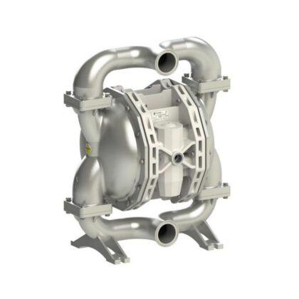 INOX Membranska pumpa AISI 316