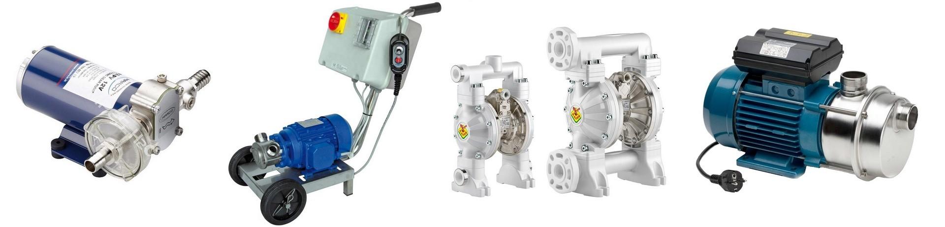 kako izabrati pumpu