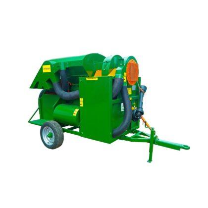 Mašina za sakupljanje lešnika