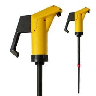 Ručna pumpa za kiseline i baze