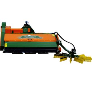 Mašina za mehaničko sakupljanje lešnika Super plus 1800