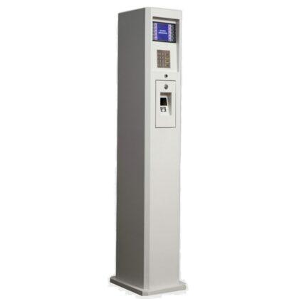 Menadžment monitoring sistem o istakanju goriva