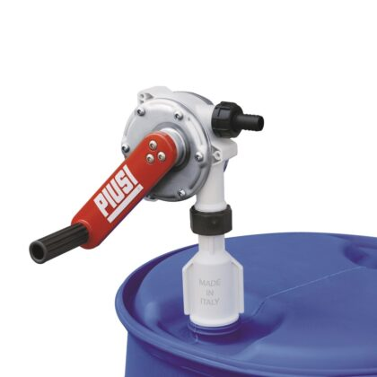 Ručna rotaciona pumpa