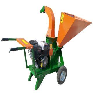 Mašina za usitnjavanje granja