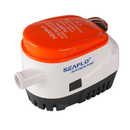 Automatska potopna ili kaljužna pumpa za vodu na 12V
