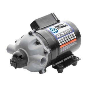 Električna membranska pumpa na 12V za hemikalije