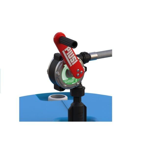 Ručna pumpa za dezinfekciona sredstva