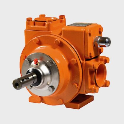 ATEX rotaciona krilna pumpa PB visokih protoka za goriva